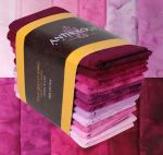 Fuchsia Batiks Gradation Bundle
