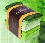 Greens Batik Gradation Bundle