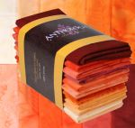 Oranges Batik Gradation Bundle