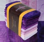 Purples Batik Gradation Bundle