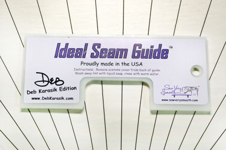 Ideal Seam Guide - NEW!