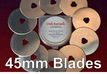 45mm Rotary Blades